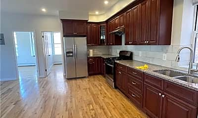 Kitchen, 87-16 Britton Ave, 2
