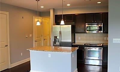 Kitchen, 200 River Vista Drive 603, 0