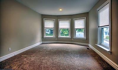 Living Room, 2601 Market St, 2