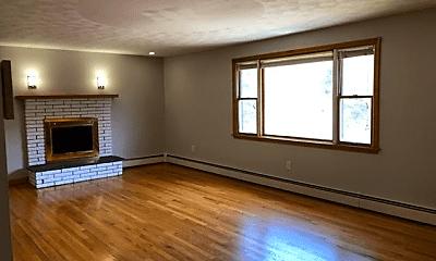Living Room, 1576 Corbin Ave, 0