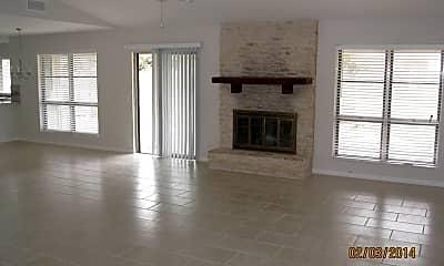 Living Room, 2402 Orleans Dr, 1