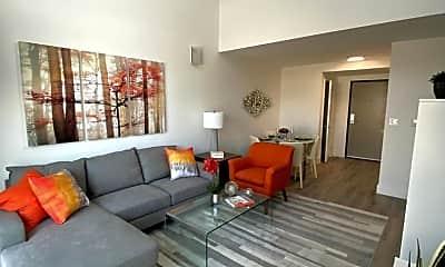 Living Room, 2050 Fair Park Ave, 0