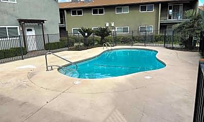 Pool, 3220 C St, 0