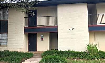 Building, 1701 E Lindsey St, 0