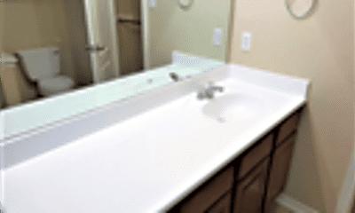 Bathroom, 3105 Etheredge Drive, 2