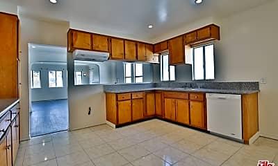 Kitchen, 6109 Horner St, 1