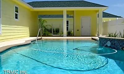 Pool, 14102 Ambrosia St, 0
