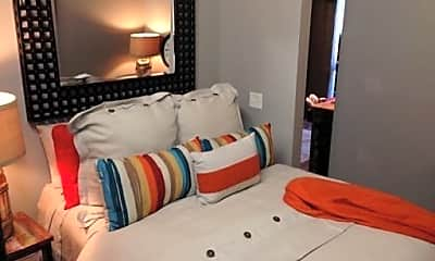 Bedroom, 350 SW 2nd St, 2