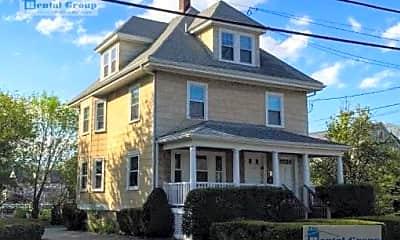 Building, 134 N Union St, 0