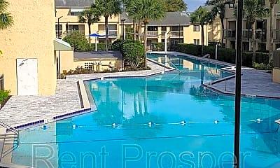 Pool, 4111 S Semoran Blvd, 2