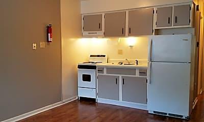 Kitchen, 727 W Dixie St, 1