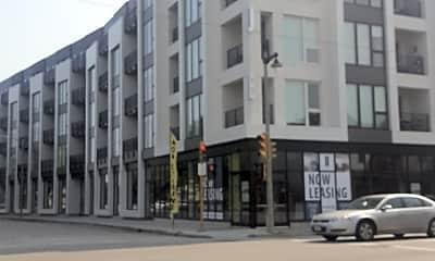 Vue Apartment, 1