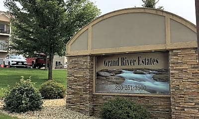 Grand River Estates, 1