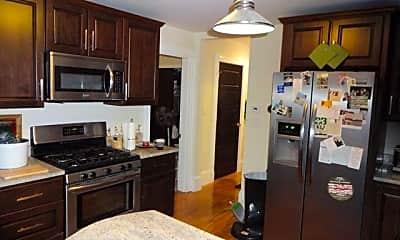 Kitchen, 548 E 7th St, 1