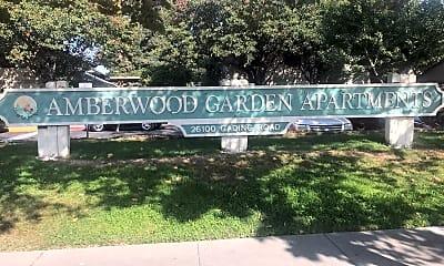 Amberwood Garden, 1
