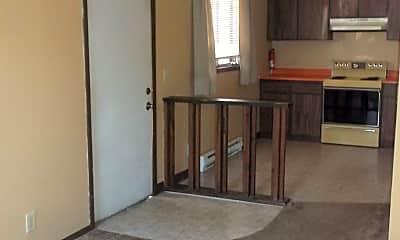 Living Room, 1501 S 10th St W, 2