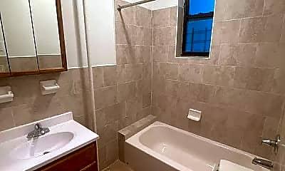 Bathroom, 1230 Halsey St 2-D, 2