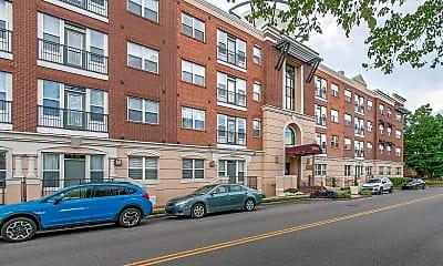 Building, 3000 Vanderbilt Pl, 1