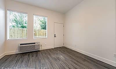 Living Room, 1627 SE Reedway St, 1