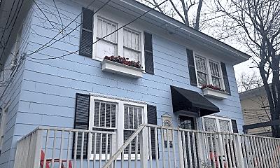 Building, 206 Drexel Ave, 1