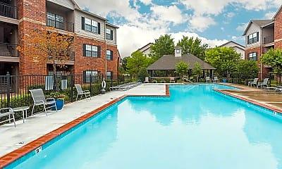 Pool, Highland Pointe Oklahoma City, 0
