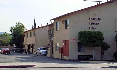 Building, 7820 Laurel Canyon Blvd, 0