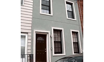 Building, 1916 Pierce St, 0