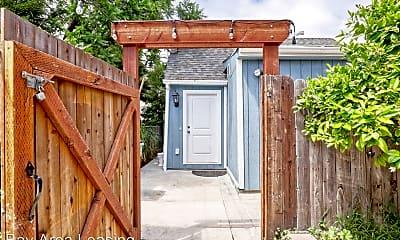 Patio / Deck, 846 Isabella Street, 0