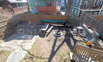 Patio / Deck, 107 Sheridan St, 2