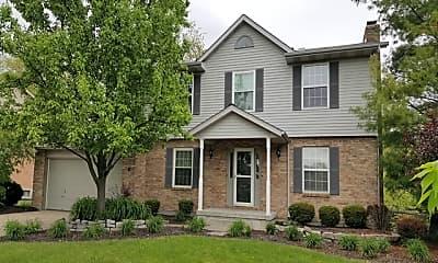 Building, 3380 Springcrest Drive, 0