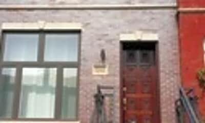 Building, 2742 W Warren Blvd G, 0