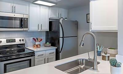 Kitchen, Solis at Winter Park, 0