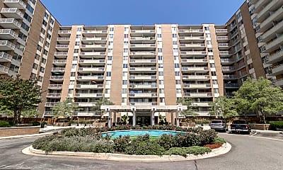 Building, 3001 Veazey Terrace NW 922, 0