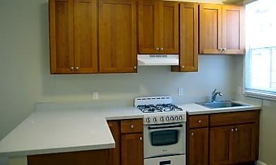 Kitchen, 642 Hyde St, 0