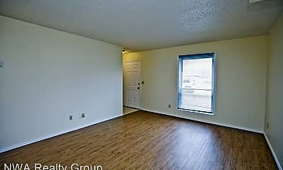Living Room, 626 N Betty Jo Dr, 1