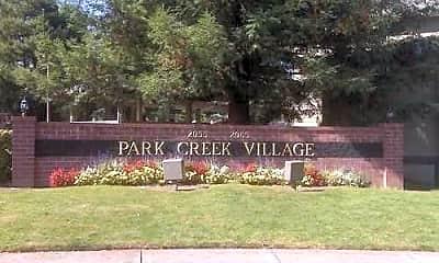 Park Creek Village, 0