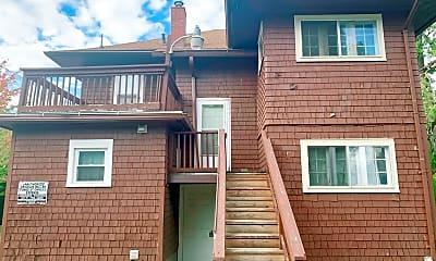 Building, 311 W Washington Ave, 0