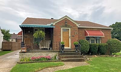 Building, 7418 Kenilworth Ave, 1