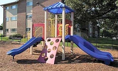 Columbia Park, 2