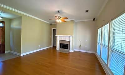 Living Room, 413 Lake Worth Dr, 1