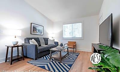 Living Room, 1075 Woodland Ave NE, 0