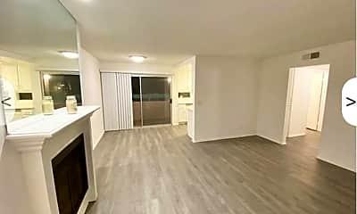 Living Room, 10934 Huston Street, 1