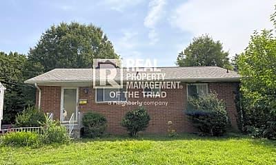 Community Signage, 931 Lockland Ave, 2
