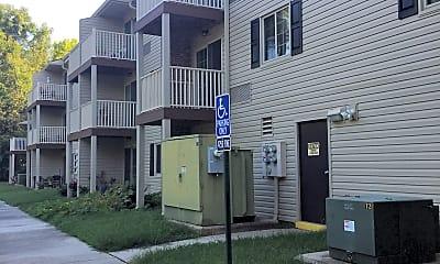 Camilla Hill Apartments, 2