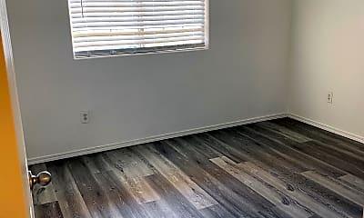 Bedroom, 4730 East Craig Road #2204, 1