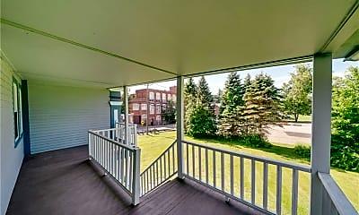 Patio / Deck, 157 River Rd, 1