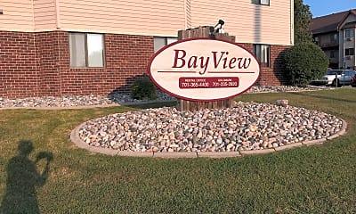 Bayview, 1