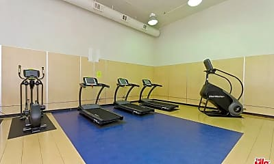 Fitness Weight Room, 10982 Roebling Ave. #351, 1