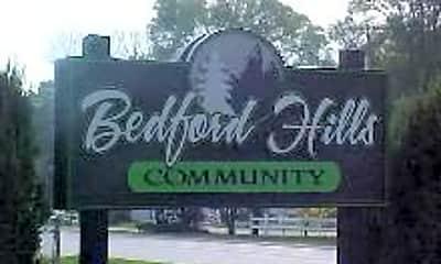 Bedford Hills, 1