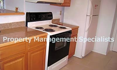 Kitchen, 543 Sunridge Place #103, 1